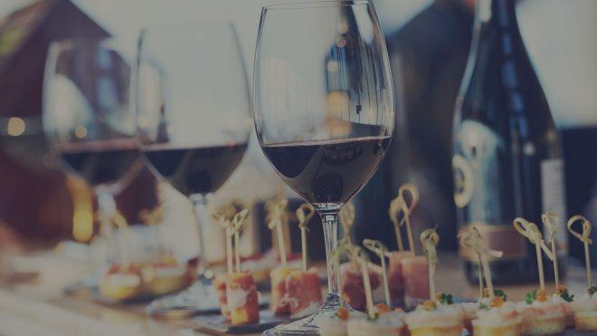 Hľadáte správne svadobné víno?